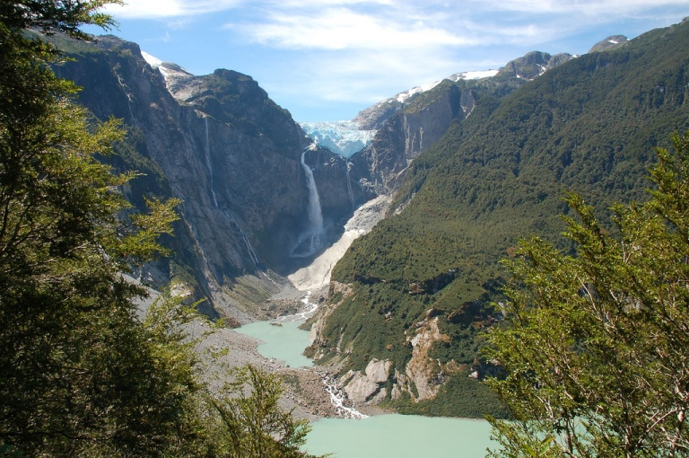 Parque-Nacional-Queulat-Aysen Region